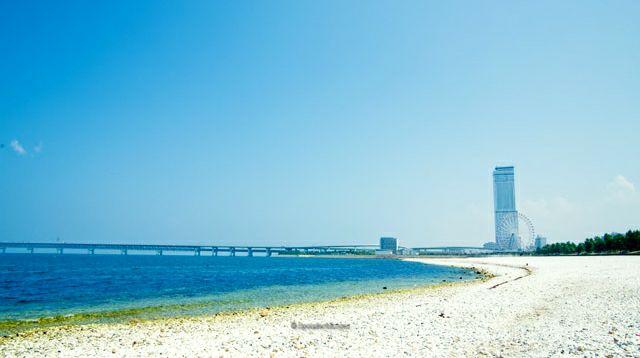 mable beach