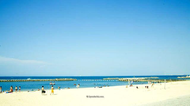 tokimeki beach