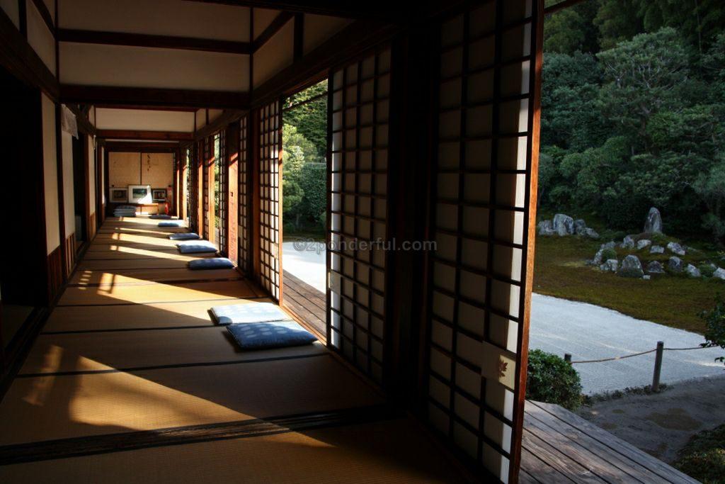 Sesshuji Funda-in Temple
