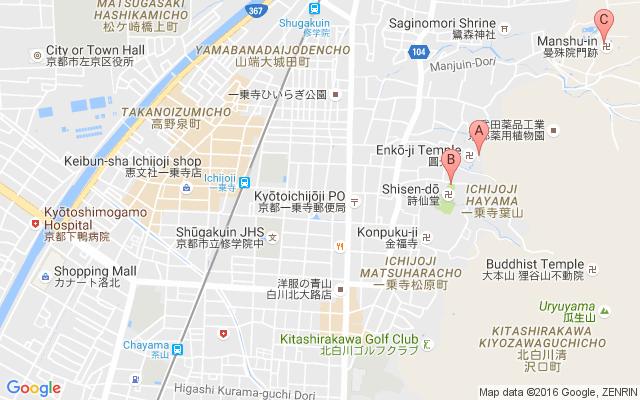 enko-ji-map