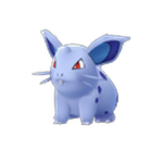 Pokemon's Nest: Nidoran-♀