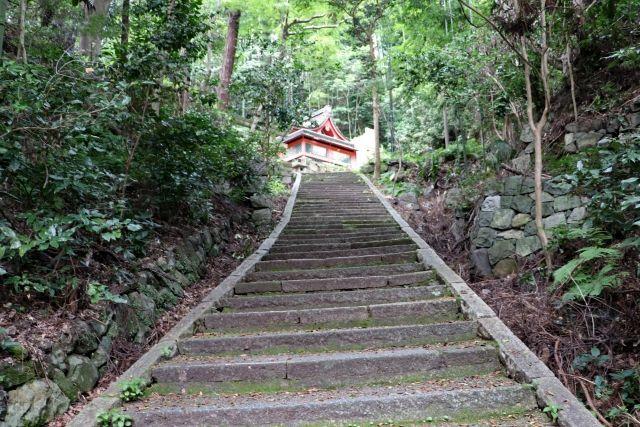 iwashimizu approach