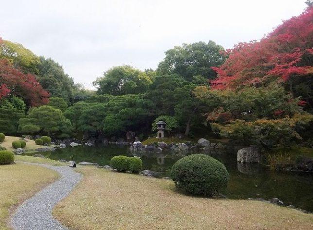 seifu-so garden