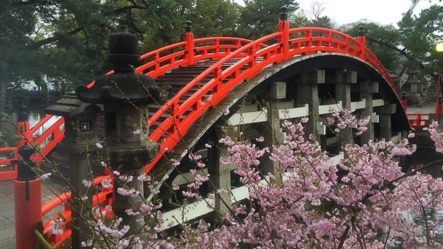 taiko bridge
