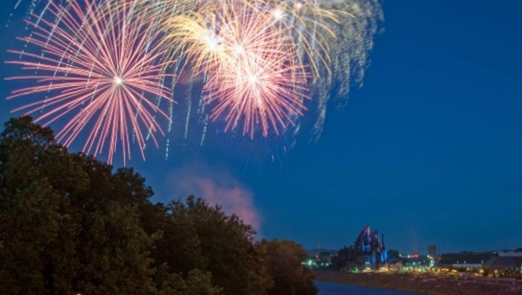 takamiya firework