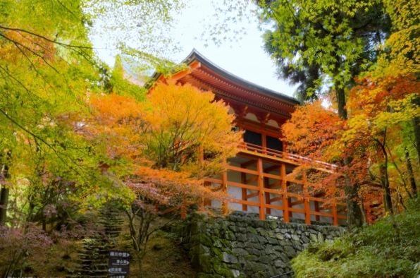 yokawa enryaku-ji