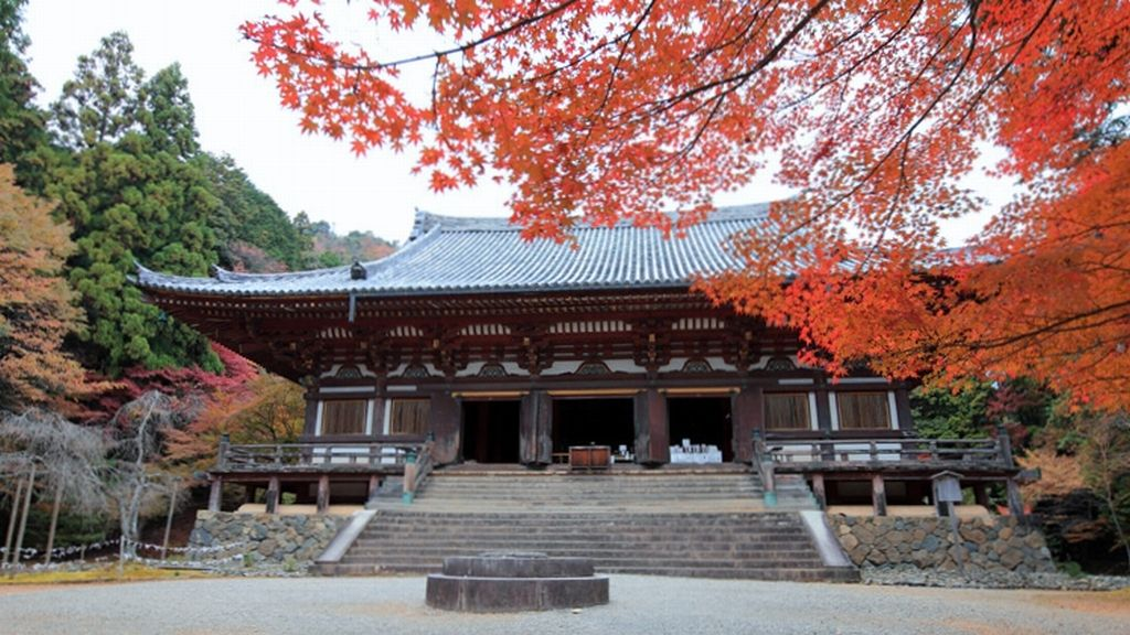 「Jingoji temple」の画像検索結果