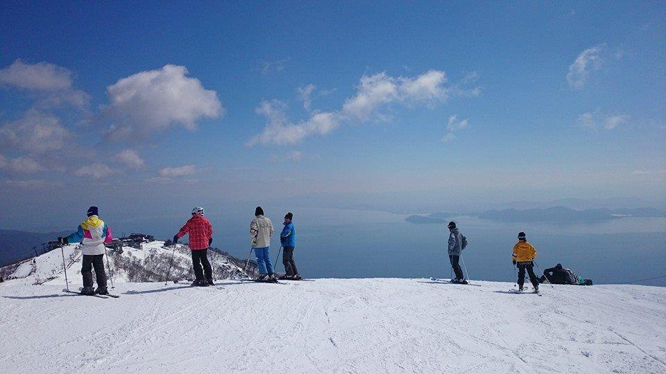 biwako valley ski