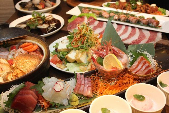 izakaya menu