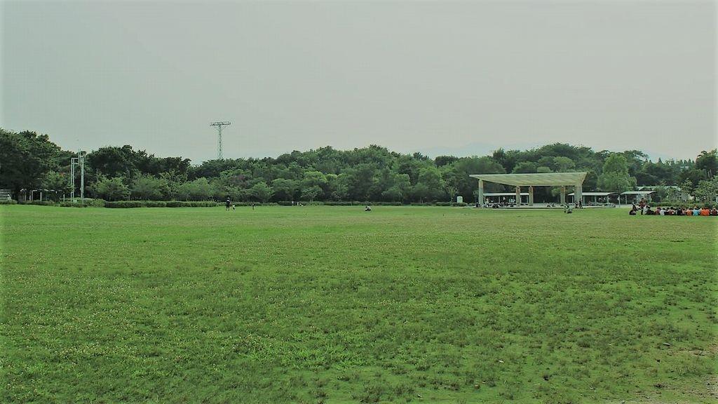 umekoji park