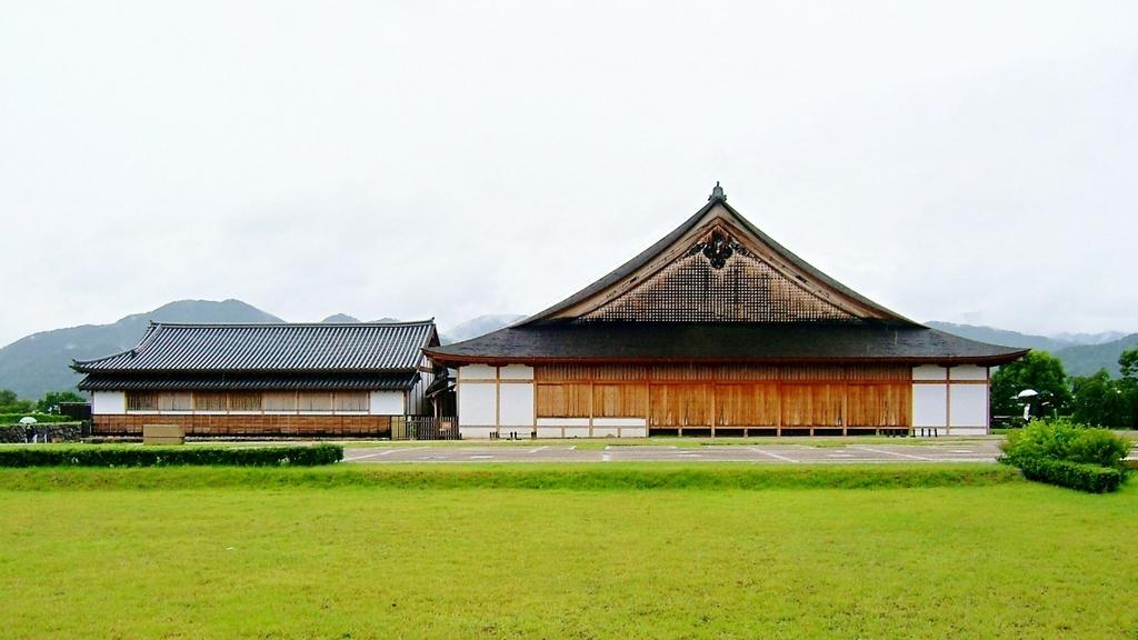 sasayama castle