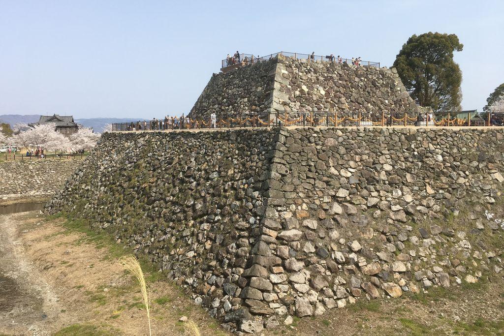 kooriyama castle