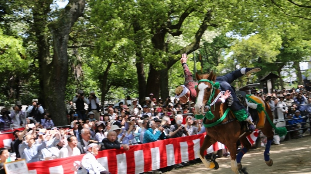 fujinomori festival