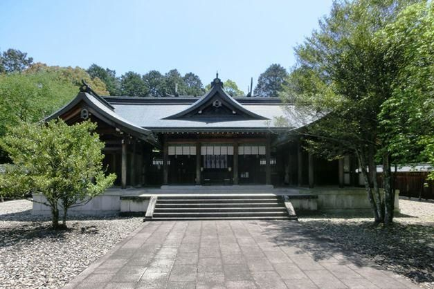yoshino jingu