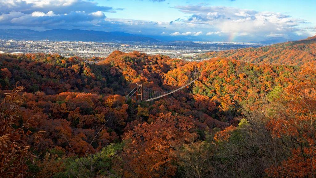 hoshida enchi park
