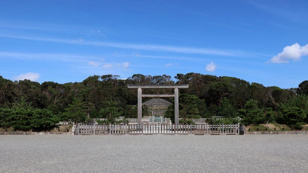 momoyama-no-misasagi