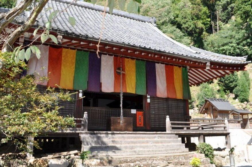Butsuryu-ji