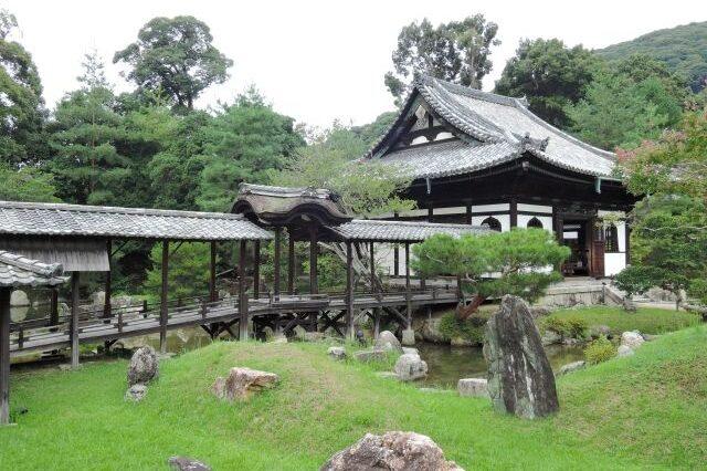 Kodai-ji, Kaizando